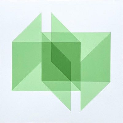 Ralston Fox Smith, Inner Sanctum (green)