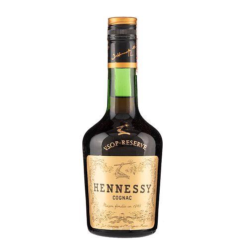 Hennessy. V.S.O.P. reserve. Cognac. France. En presentación de 350 ml.