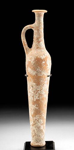Roman Holy Land Pottery Pitcher