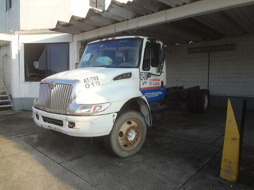 Camion International 4200 2005