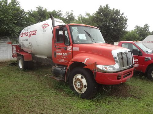 Camion International 4200 2006