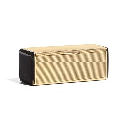 Cartier, Art Deco box