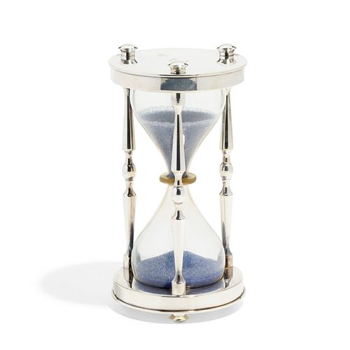 Christofle, Gallia hourglass