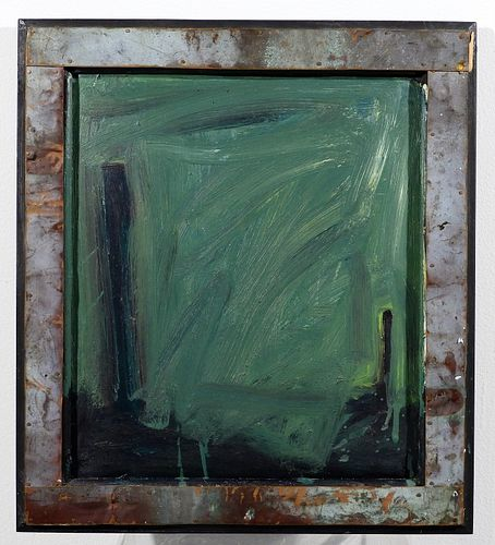 Jennifer Ditacchio Abstract Provincetown Painting