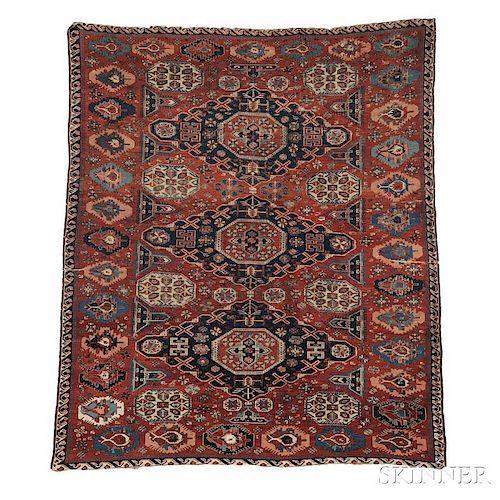 Soumak Carpet