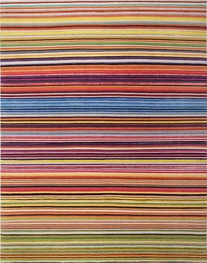 Richter 8'X10' Wool and Bamboo Rug