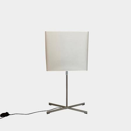 Bank Floor Lamp