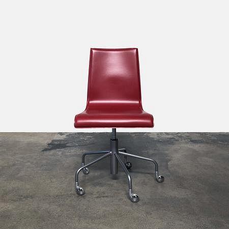 Pam Swivel Desk Chair