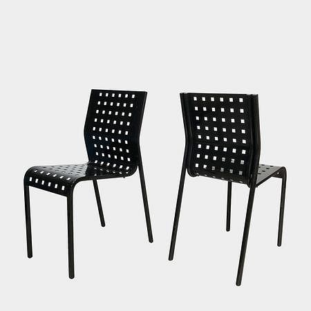 Sedia Mirandolina Stackable Dining Chair (2 in stock)