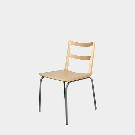 Lia Dining Chair (2 in stock)