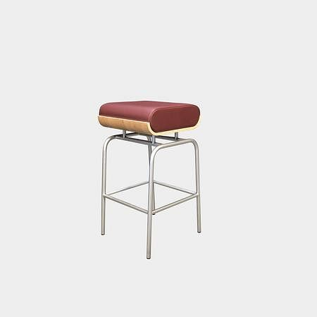 Bison Counter Stool
