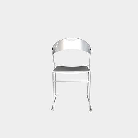 Juliette Stackable Chairs (2 in Stock)