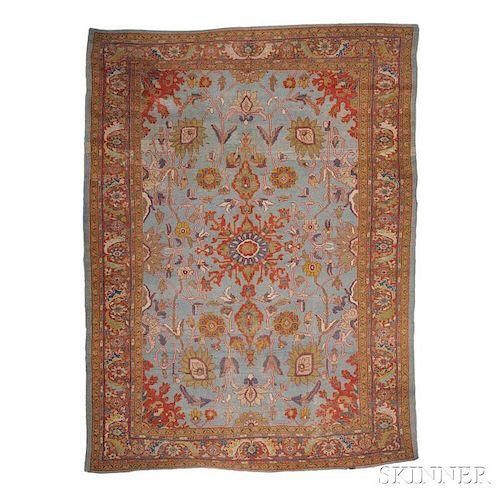 Sultanabad Carpet