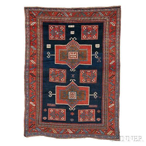 """""""Fachralo"""" Kazak Carpet"""