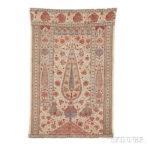Palimpore Textile