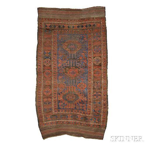 """""""Mushwani"""" Baluch Main Carpet"""