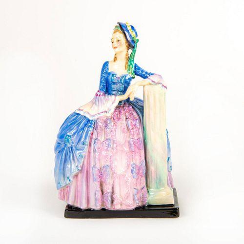 Antoinette Hn1851 - Royal Doulton Figure