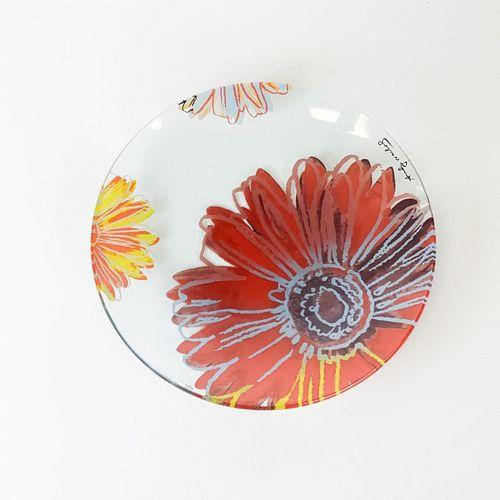 Rosenthal Warhol Plate