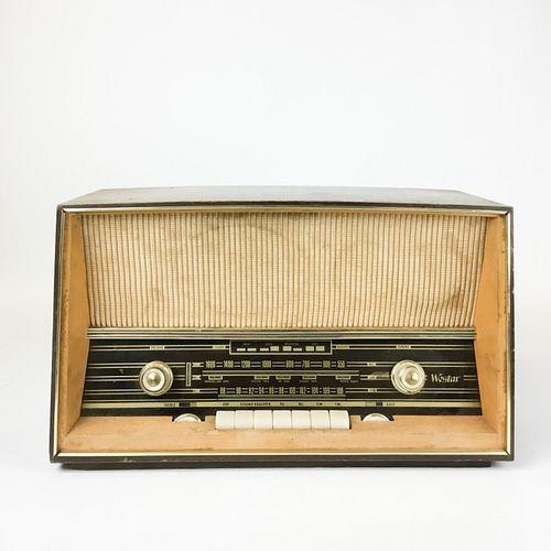 Westar Radio - Model WT-226