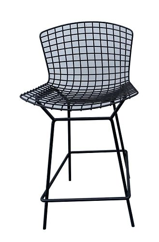 Harry Bertoia Counter Stool for Knoll International