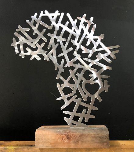 James Delaney: Warm Heart of Africa (2020)