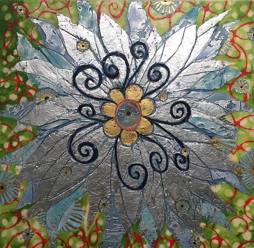 Maggie Simonelli: Eve's Garden