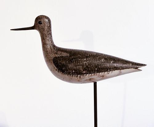 Shorebird Decoy by George Boyd