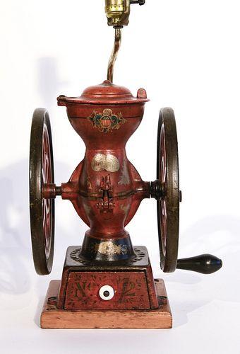 Enterprise Coffee Grinder # 2