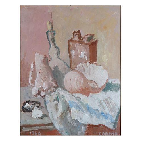 Felice Carena, Italian (1879 - 1966)