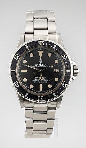 Rolex Sea-Dweller REF. 1665