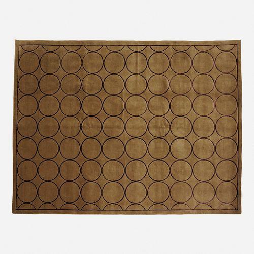 Contemporary, Medium pile carpet