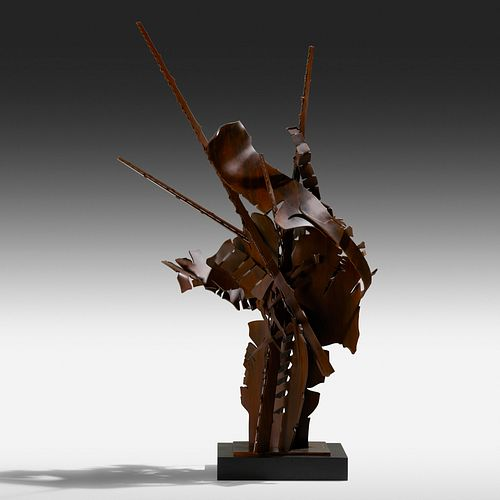Albert Paley, Splay