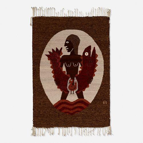 Edwin Scheier, Tapestry