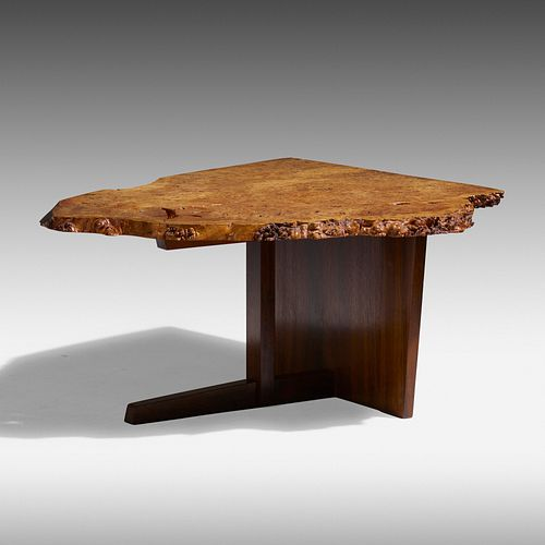George Nakashima, Minguren II end table