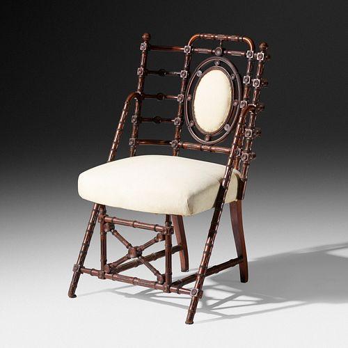 George Hunzinger, Chair