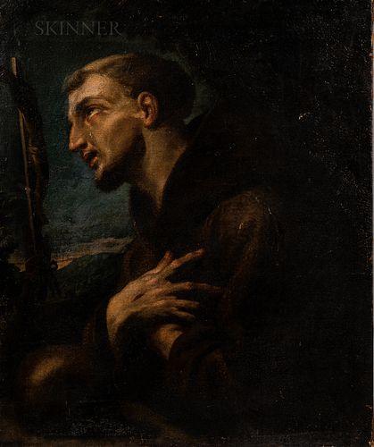 Follower of Carracci School (Italian, 16th/17th Century)