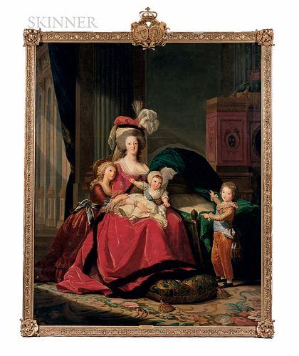Studio of Elisabeth Louise Vig?e Le Brun (French, 1755-1842)