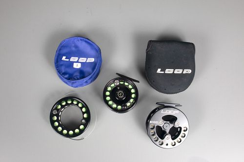 Two Reels and a Spool