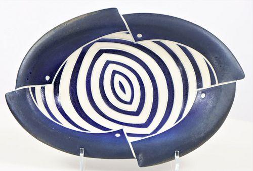 Wayne Bates Studio Art Pottery