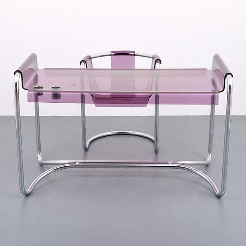 Fabio Lenci Desk & Chair
