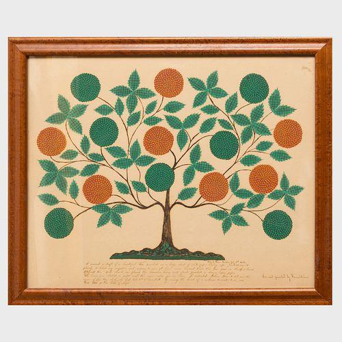 American School: Tree of Life