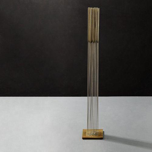 Harry Bertoia Sonambient Sculpture, 41 Rods