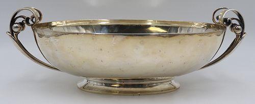 STERLING. Harald Nielsen Sterling Bowl, 622B.
