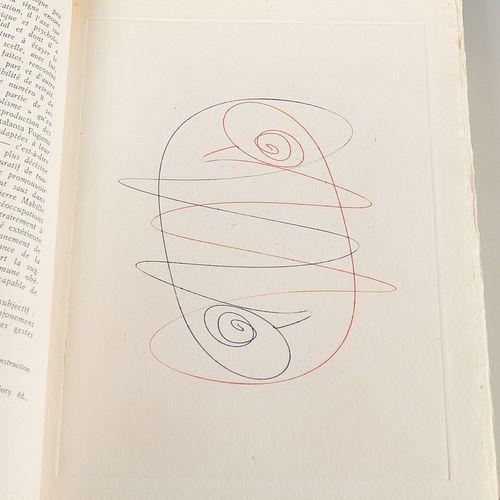 Le Miroir du Merveilleux, 1962 signed ltd. ed.