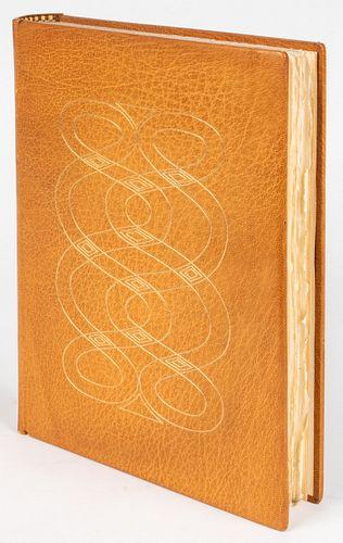 The Rubaiyat of Omar Khayyam Book