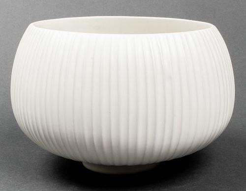 "Vintage Jonathan Adler ""Vidalia"" Stoneware Bowl"