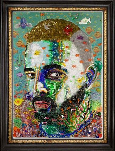 Maluma Portrait