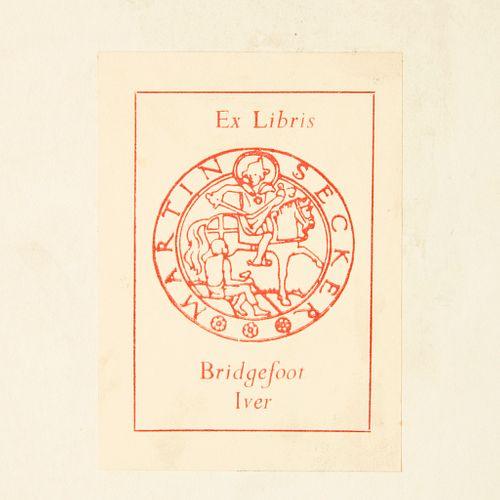 [Literature] Beerbohm, Max, Zuleika Dobson; or, an Oxford Love Story