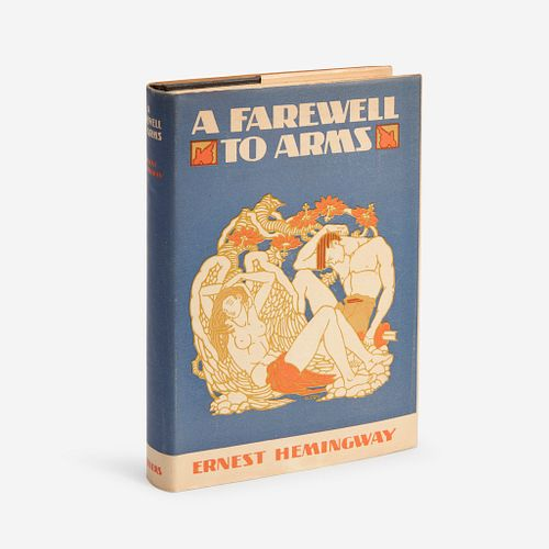 [Literature] Hemingway, Ernest, A Farewell to Arms