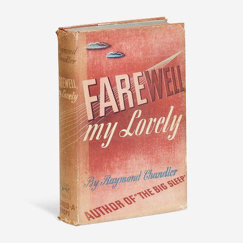 [Mystery & Science Fiction] Chandler, Raymond, Farewell, My Lovely